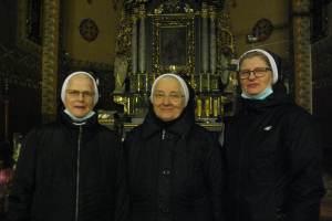 Imieniny Siostry Agaty i Siostry Doroty