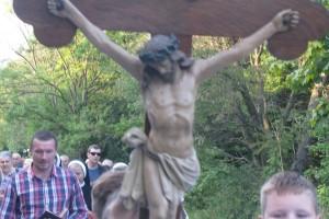 Odpust ku czci Podwyższenia Krzyża Świętego