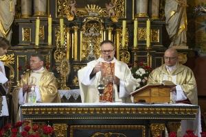 Odpust ku czci Św. Michała Archanioła  2021