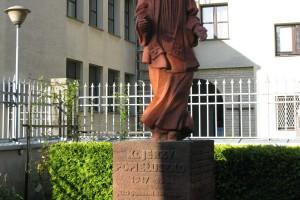 Pielgrzymka do Gietrzwałdu