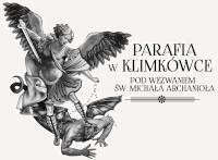 Parafia w Klimkówce